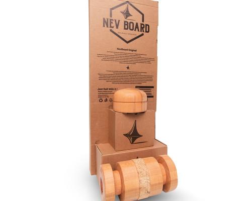 nevboard balance board