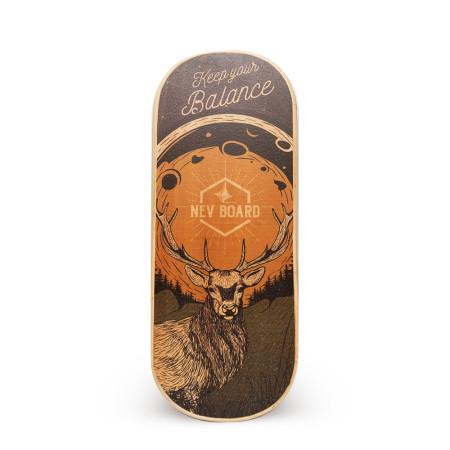 balance board cerb