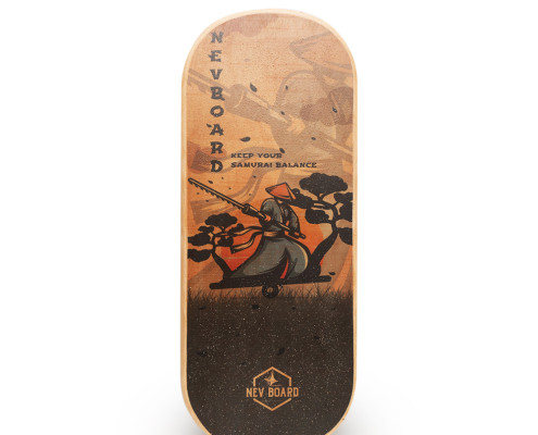 Balance Board Samurai