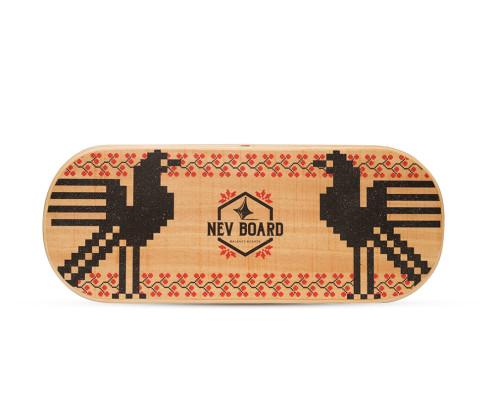 balance board traditional